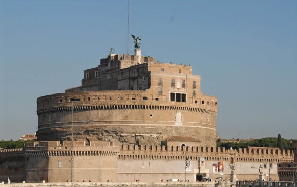 CASTEL SANT'ANGELO MUSEO